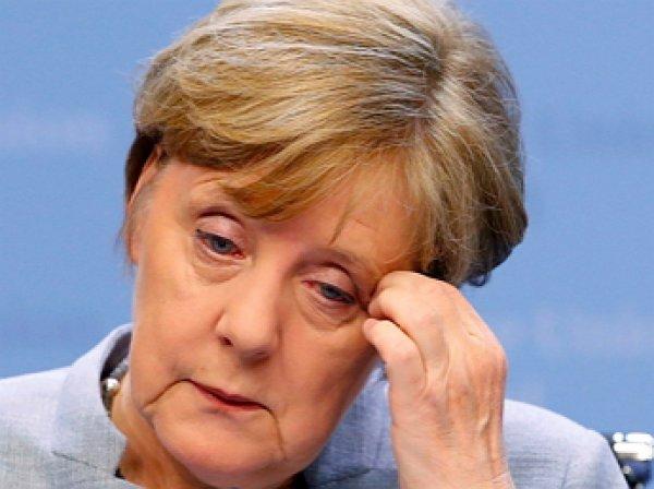 В семье канцлера Германии Ангелы Меркель произошла трагедия