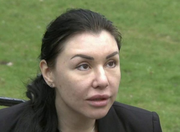 «Доктора Франкейштейна» Алену Верди задержали в Краснодаре (ВИДЕО)
