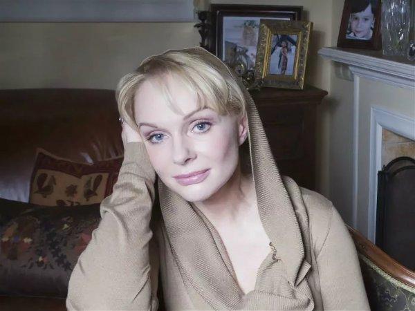 Умерла вдова Евгения Евстигнеева – актриса Ирина Цывина