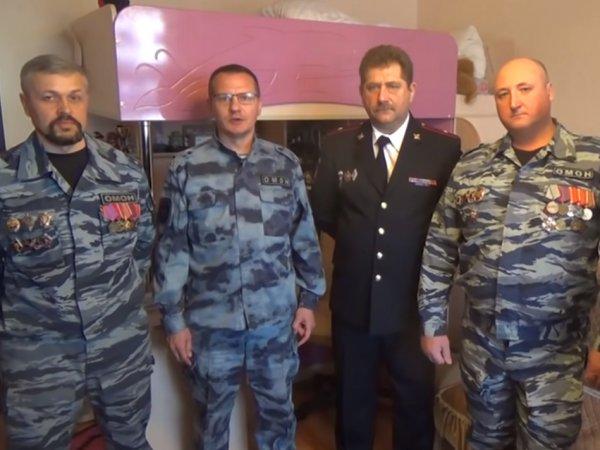 Ветераны ОМОНа пожаловались Путину на выселение: в Росгвардии отвергли жалобу