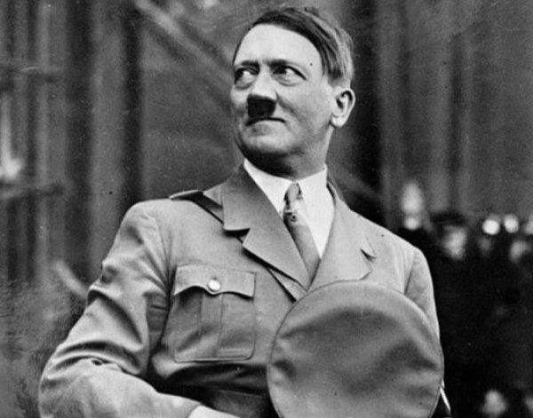 """ФБР открыло тайны """"бегства"""" Гитлера в Аргентину и опубликовало возможное фото постаревшего фюрера"""