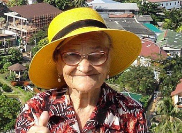 Известный Instagram-блогер баба Лена умерла от рака (ФОТО)