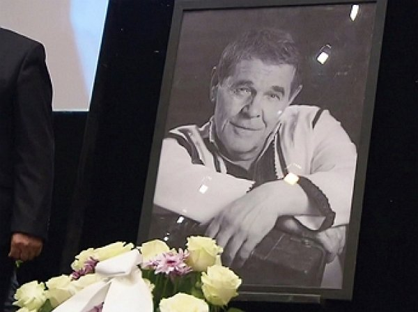На похоронах Булдакова вскрылась главная тайна артиста