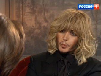 Ему помереть не дали: Сергей Зверев со слезами на глазах впервые рассказал правду о сыне