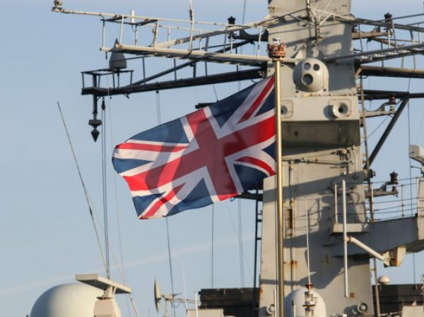 СМИ: Третья мировая война может разразиться из-за британских моряков-наркоманов