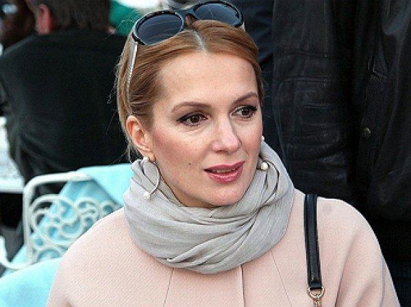 Муж Марии Порошиной обвинил актрису в неверности