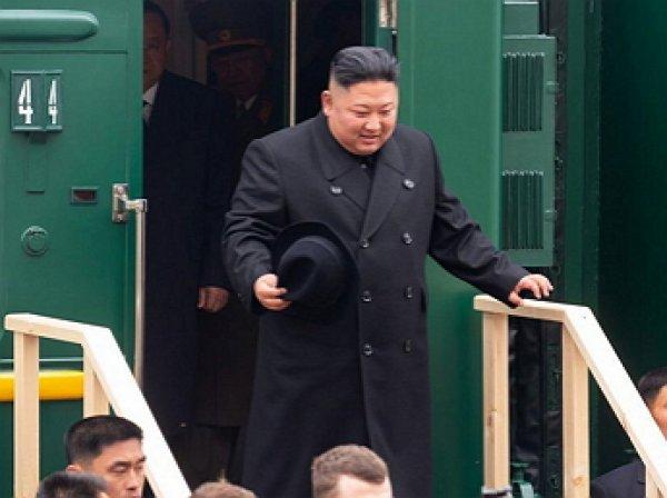 Стало известно, когда Путин проведет приватный разговор с лидером КНДР Ким Чен Ыном