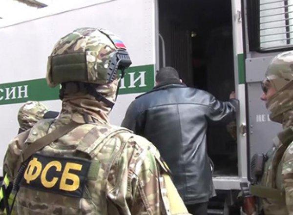 В Чечне схвачены участники банд Басаева и Хаттаба