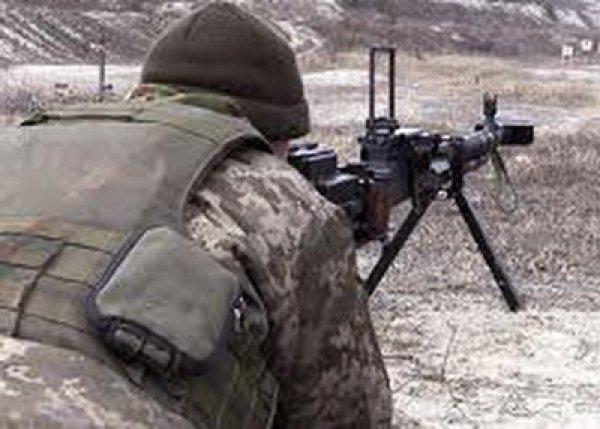 Задержанные киллеры хотели расстрелять вора в законе из станкового пулемета, прошибающего броню (ФОТО)