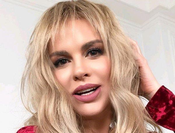 """""""Смотреть дурно на такое"""": Семенович шокировала фанатов фото без макияжа"""