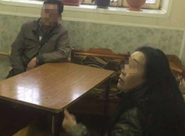 Москвич нашёл пропавшую собаку у корейских живодёров