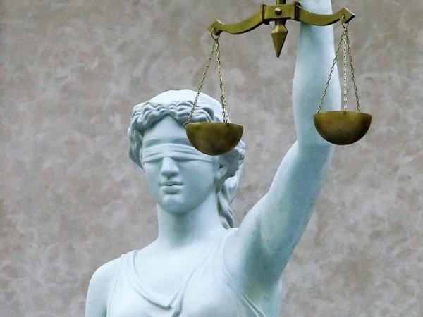 Впервые суд наказал россиянина за неуважение к власти