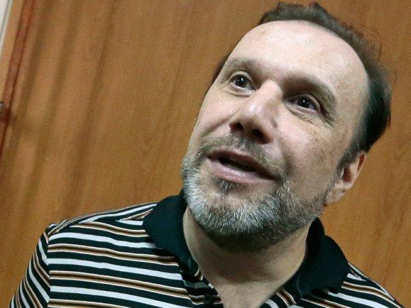 """""""У блатных был нервный шок"""": отсидевший на зоне шурин Лужкова рассказал о связях с ворами в законе"""