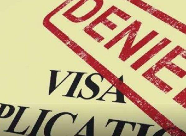 Жителям Ростова могут запретить въезд в Европу из-за указа Путина по Донбассу