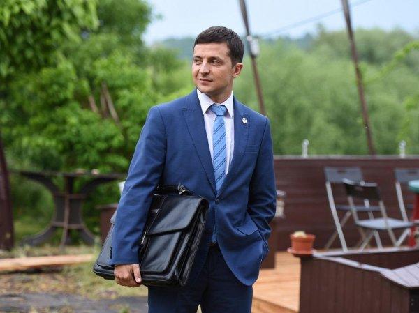 Эксперт объяснил, почему Зеленский провалит второй тур выборов президента на Украине