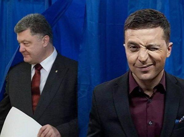 """Дебаты Зеленского и Порошенко на """"Олимпийском"""" находятся на грани срыва"""