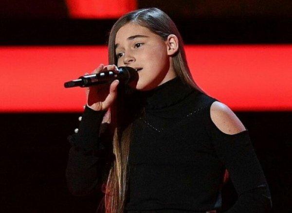 """Представитель Алсу прокомментировала скандал с победой дочери певицы в шоу """"Голос.Дети"""""""