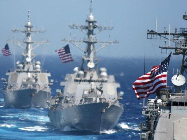 США предрекли поражение в Третьей мировой войне с Россией и Китаем