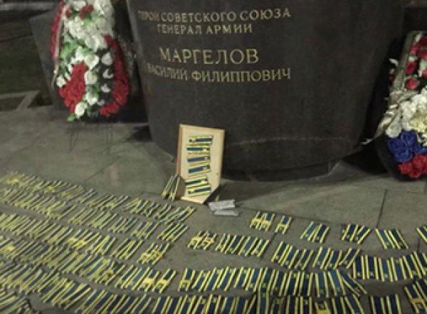 В Рязани более 40 курсантов ВДВ массово сорвали с себя погоны (ВИДЕО)