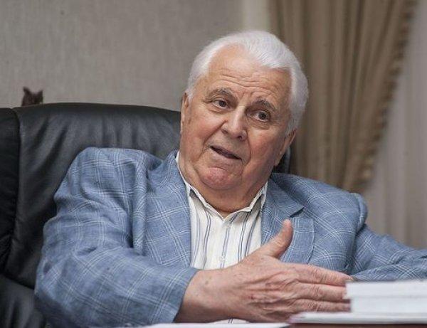 Первый президент Украины дал совет Зеленскому, что делать с Крымом