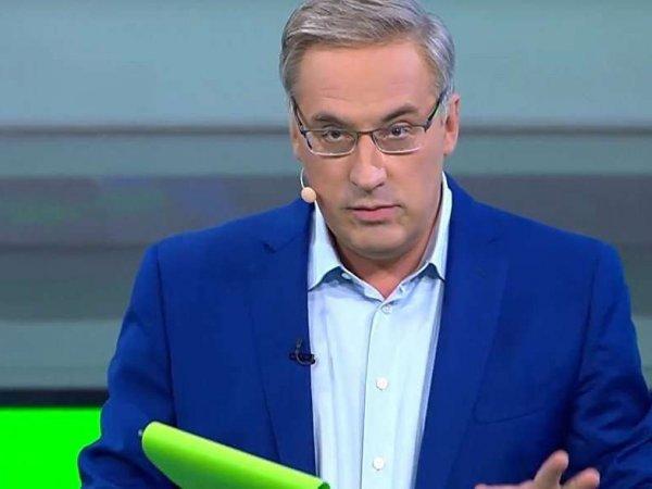 """Стал известен диагноз """"исчезнувшего"""" из эфира Андрея Норкина"""