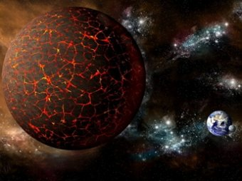 Нибиру найдена! Сенсационные фото доказывают, что конец света переносится – названа новая дата