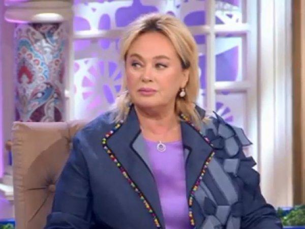 """Вырезанное из """"Давай поженимся!"""" видео скандала Ларисы Гузеевой с мужем появилось в Сети"""