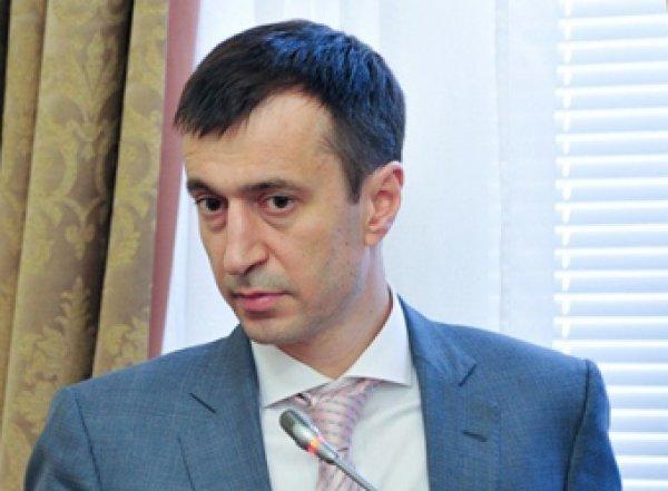 В Дагестане задержан министр экономики