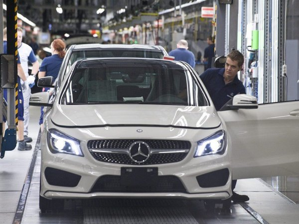 Потерявшие 200 млн рублей Mercedes, Hyundai, Kia и Jaguar пожаловались в ФСБ на суды Краснодар