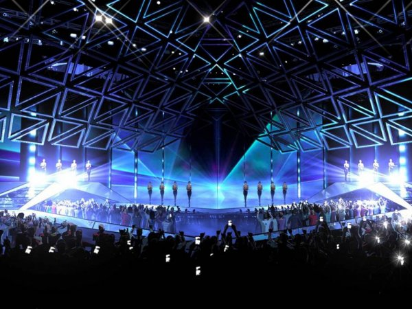 """""""Евровидение 2019"""", первый полуфинал: онлайн трансляция, во сколько, где смотреть, участники (ВИДЕО)"""