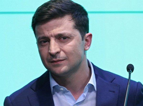 «Порошенко-лайт»: Зеленского раскритиковали за слова об Украине и России