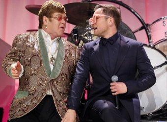 Русская версия Рокетмена с Элтоном Джоном выйдет без сцен мужского секса и поцелуев