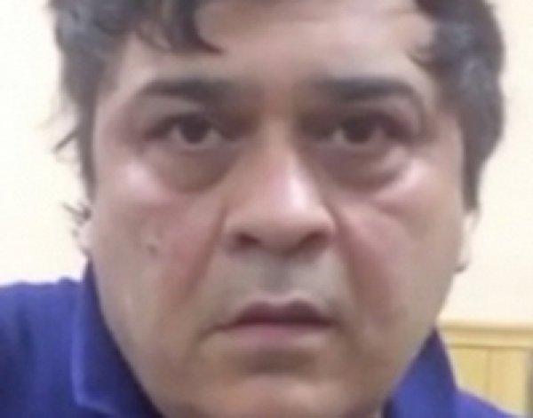 """""""Я вор, но не в законе"""": коронованный Дедом Хасаном """"законник"""" при аресте отказался на видео от титула"""