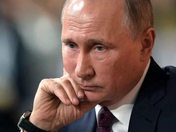 Путин захотел по-новому рассчитывать стаж пенсии