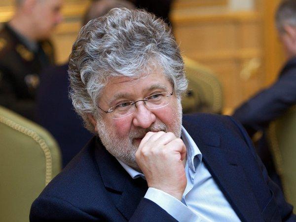 Поддержавший Зеленского олигарх Коломойский вернулся на Украину