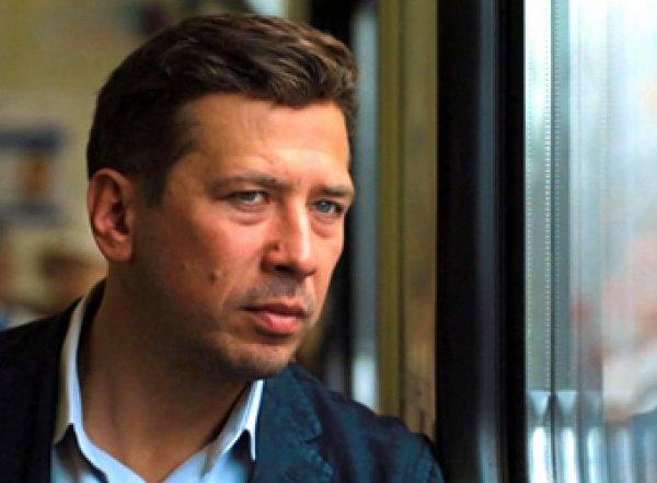 """Андрей Мерзликин устроил """"диверсию"""" на границе с Украиной, выложив в Сеть видео"""