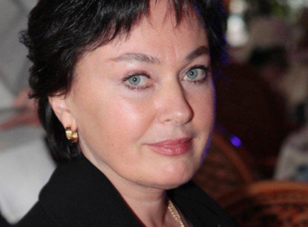 """""""Слезы душат"""": Лариса Гузеева призналась в попытке суицида"""