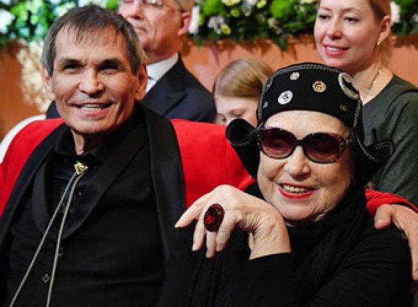 """""""Еще вчера была веселой"""": неожиданная смерть потрясла Бари Алибасова"""