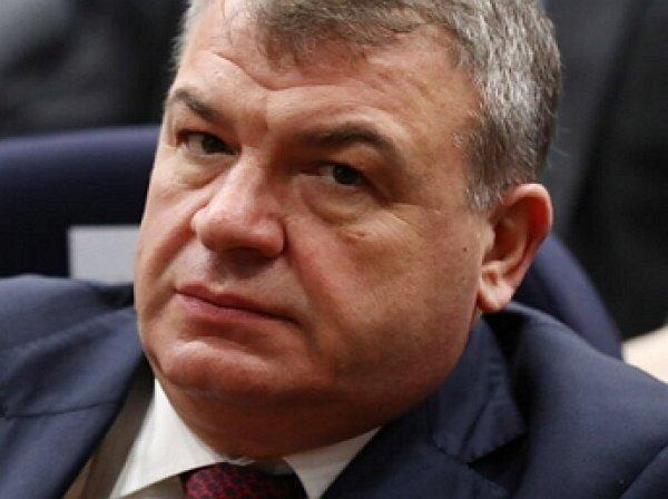Экс-глава Минобороны Анатолий Сердюков получил новую должность