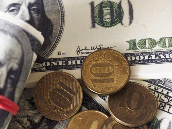Курс доллара на сегодня, 17 мая 2019: рублю дали всего месяц спокойной жизни