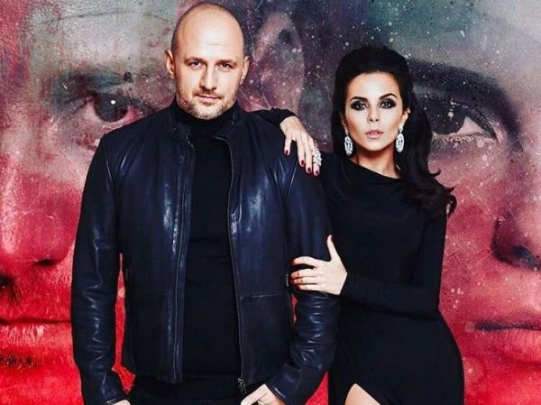 СМИ узнали дату тайной свадьбы Потапа и Насти Каменских