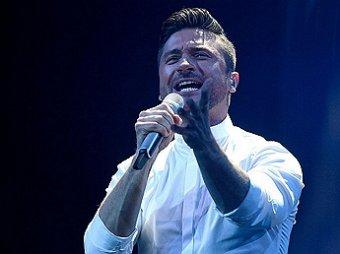 Сергей Лазарев взорвал Сеть голым селфи перед финалом Евровидения 2019 (ФОТО)
