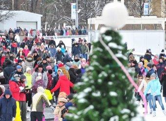 Россиянам сократят новогодние каникулы
