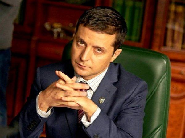 СМИ: украинские военные лично принесут присягу Зеленскому