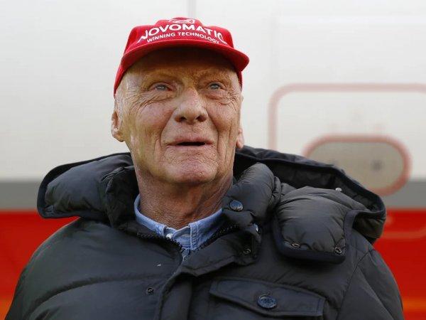"Умер легендарный гонщик ""Формулы-1"" Ники Лауда"