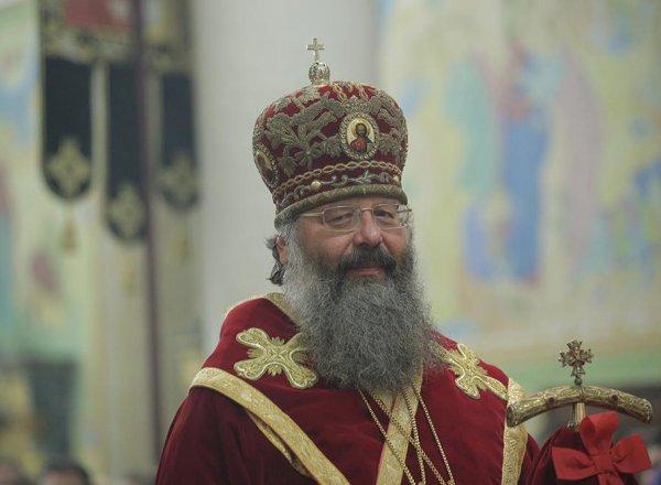 Митрополит Кирилл сравнил протесты в Екатеринбурге с расстрелом царской семьи