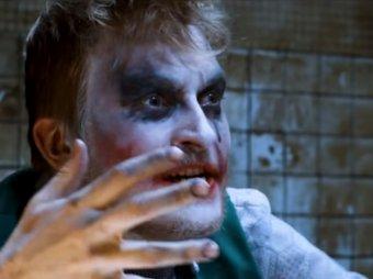 Шикарный Джокер!: новый скетч от Поперечного с Харламовым и Батрутдиновым взорвал YouTube