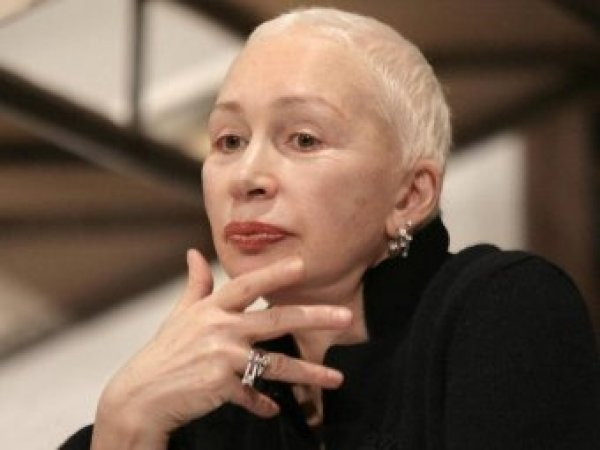 СМИ: Татьяна Васильева отдала квартиру за возможность видеться с внуками