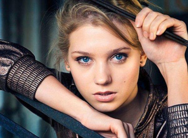 """Скелет, обтянутый кожей"": Кристина Асмус шокировала худобой на свежем фото"