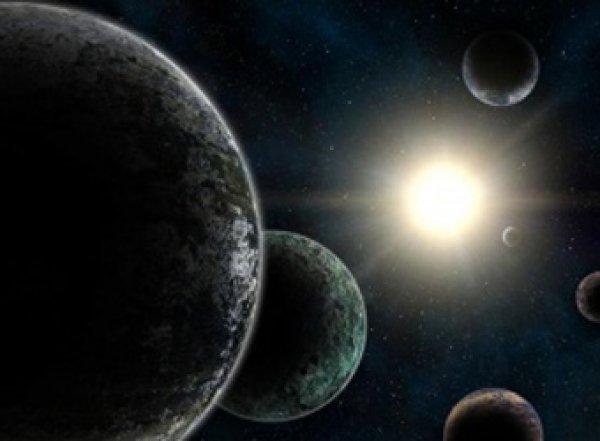 """""""Ее не должно быть"""": астрономы обнаружили запретную планету (ФОТО)"""